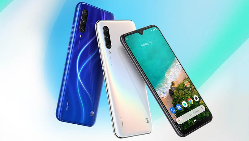 Xiaomi Mi A3 price in India to start at Rs 14,998; Amazon India listing hints
